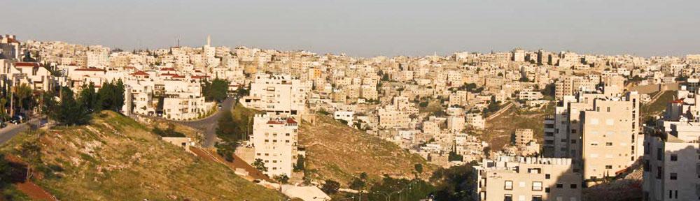 Amman,-Jordan