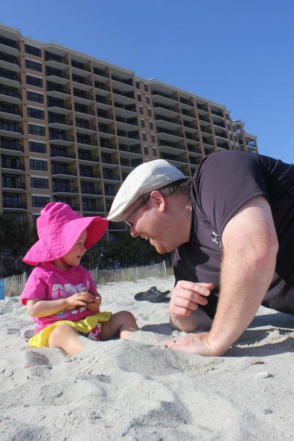 Island Vista Resort, Myrtle Beach
