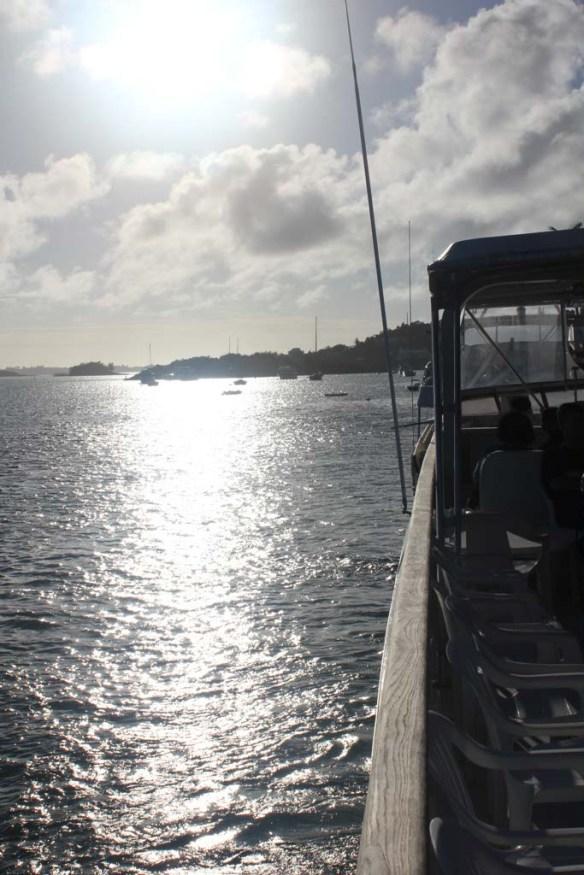 Fairmont, Bermuda