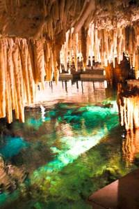 Crystal Caves, Bermuda