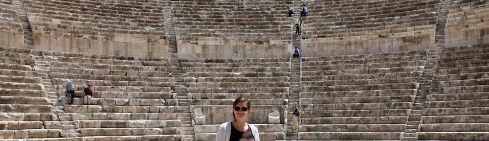 Roman-Theater-Amman-Jordan