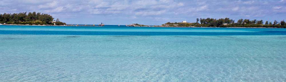 Bermuda-Waters