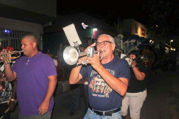 Carubbian Festival, Aruba