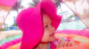 Pink Shell Resort Pool