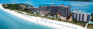 Pink Shell Beach Resort, Fort Myers