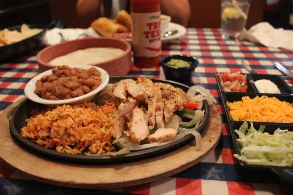 Lone Star Texas Grill, Ottawa