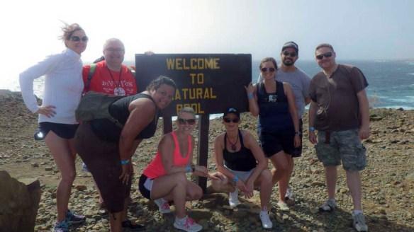 ATV Adventure, Aruba
