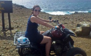 ATV Adventure, Aruba