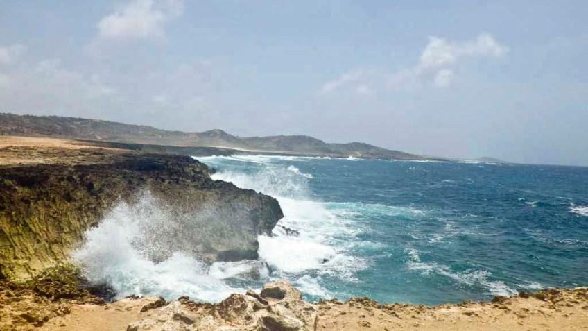 Discover Aruba