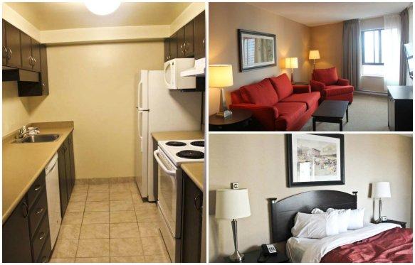 Les Suites, Ottawa