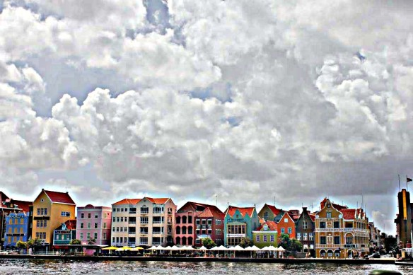 Curacao Willemsted