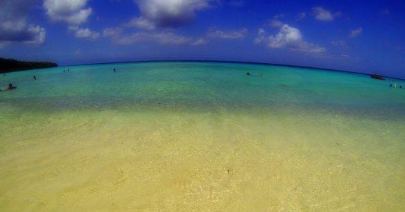 Curacao's Beaches