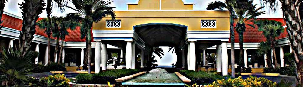 Marriott-Curacao