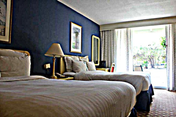 Marriott Resort Curacao
