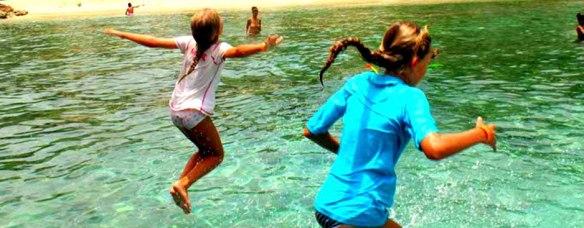 Kids-Playing-Curacao