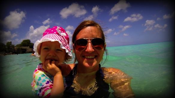 Beach Curacao