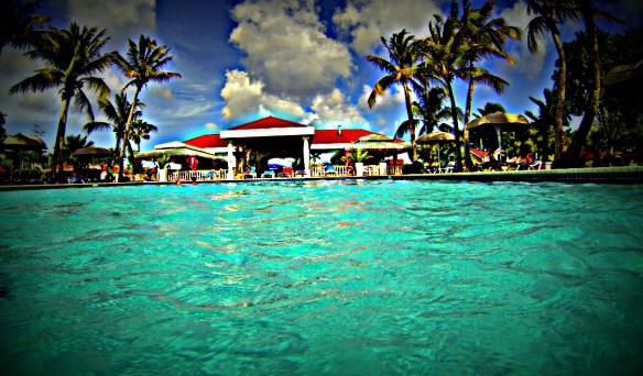 Livingstone Beach Resort