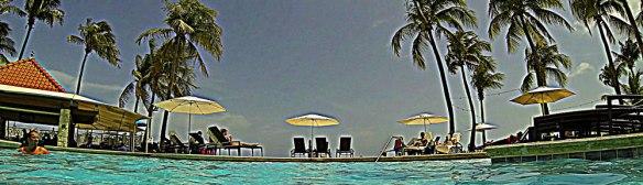 Marriott-Curacao-Pool