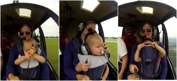 Ottawa Helicopter Tour