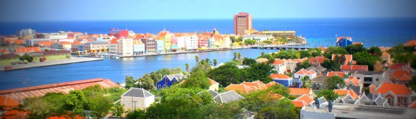 Willemsted,-Curacao