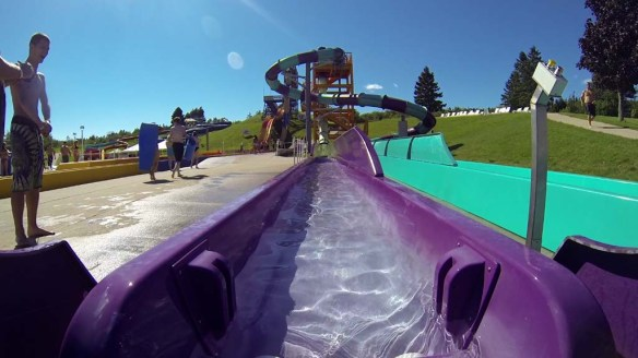 Magic Mountain, Moncton