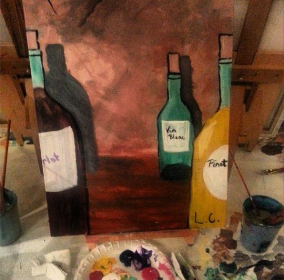 Art at Beaver Creek Lodge