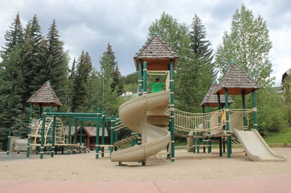 Creekside Family Park, Beaver Creek