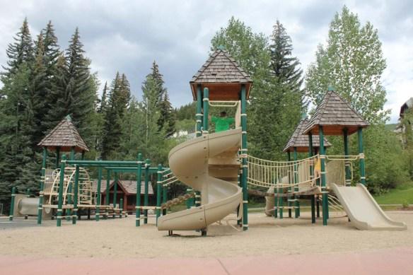 Creekside Family Park, Beaver Creek