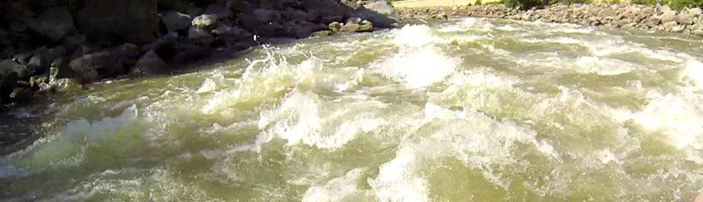 Rafting-the-Colorado-River