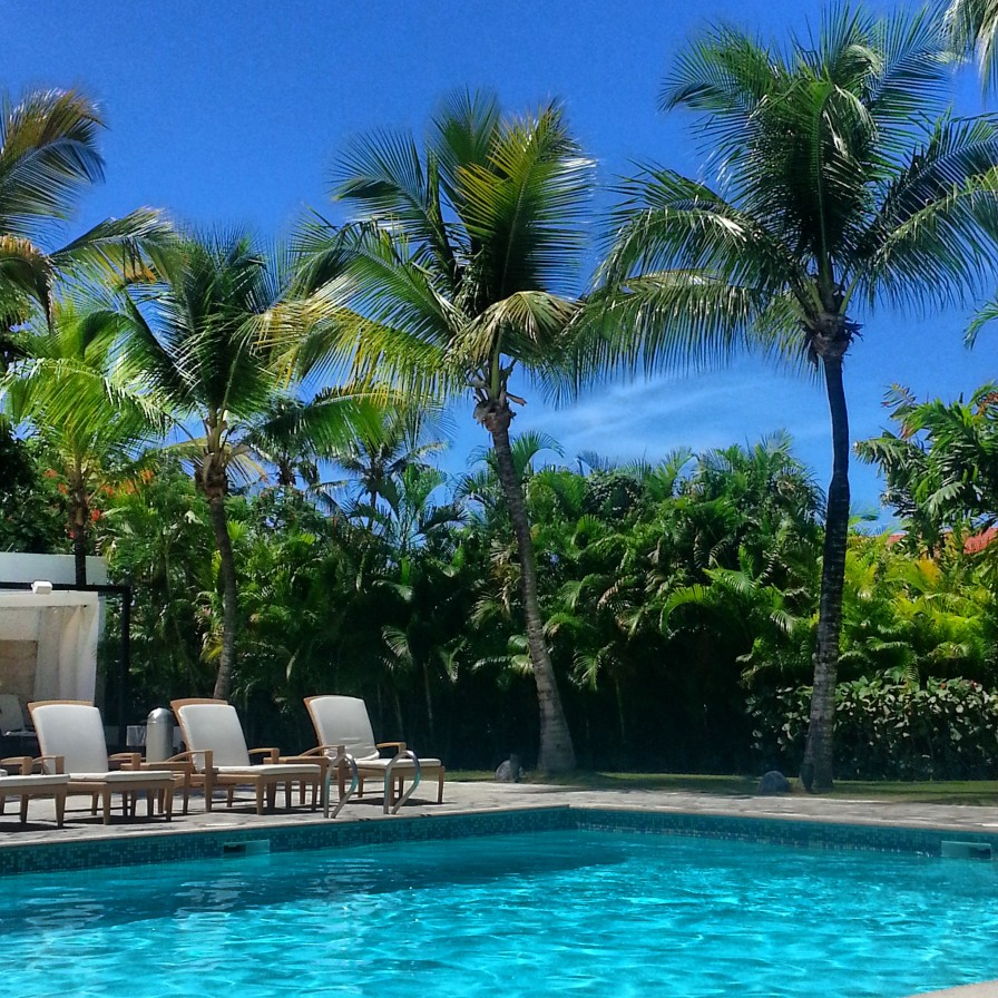 Casa de Campo Spa, Dominican Republic