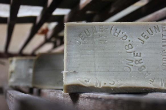 Marius Fabre Soap
