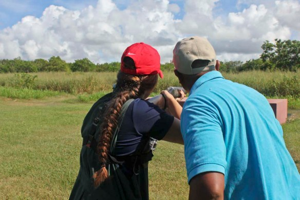 Casa de Campo's Shooting Club