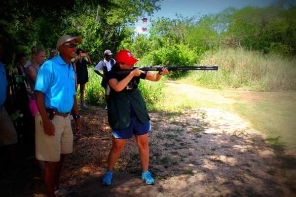 Casa de Campo's Shooting Club