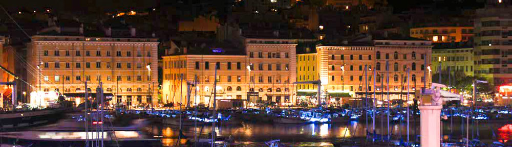 Marseille-at-Night