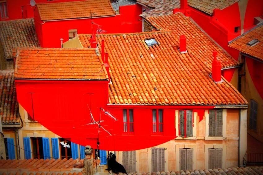 Marseille, France MP2013
