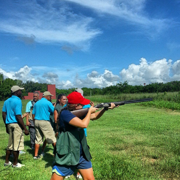 Casa de Campo Shooting Club