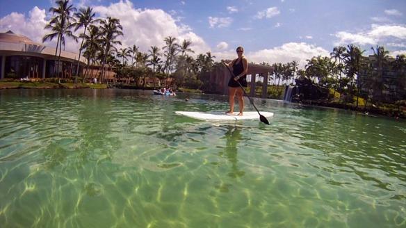 Hilton Waikoloa, Hawaii