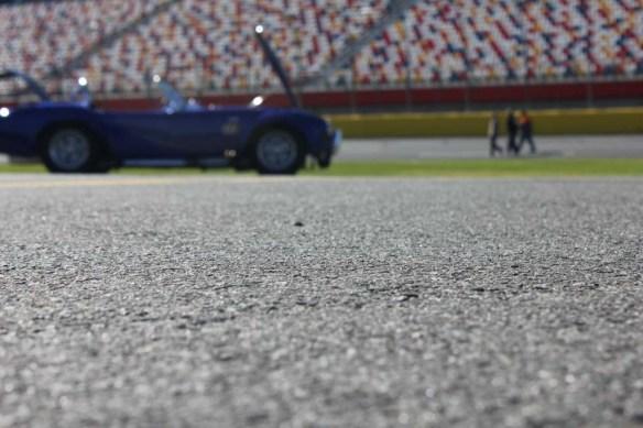 Charlotte Motor Speedway Goodguys