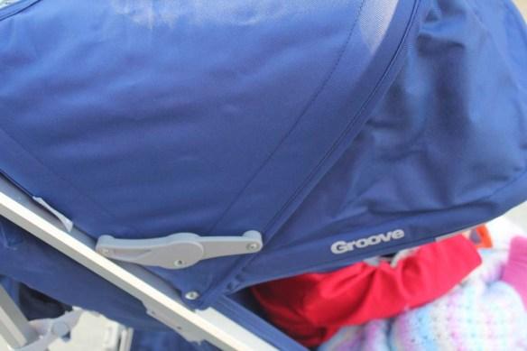 Joovy Groover Stroller
