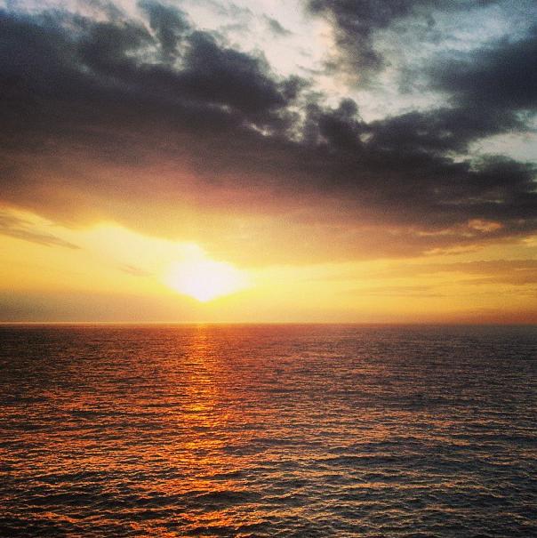 Sheraton Kona Sunset