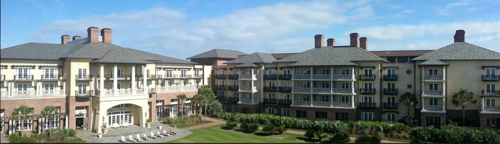 The Sanctuary - Kiawah Island Golf Resort