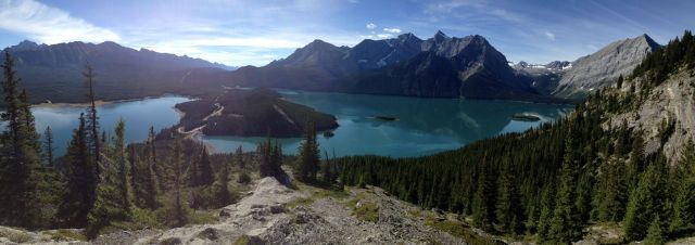 Alberta Hikes