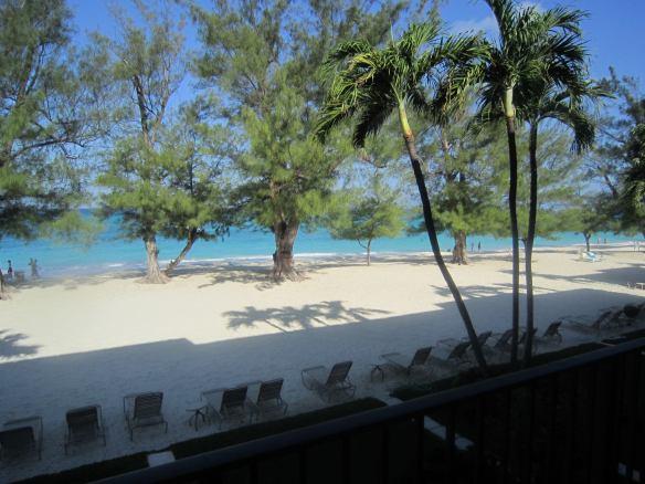 Grand Cayman Condo