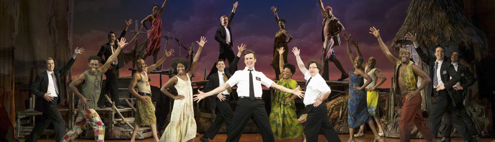 The Book of Mormon, Charlotte, NC