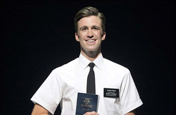 The Book of Mormon - Charlotte