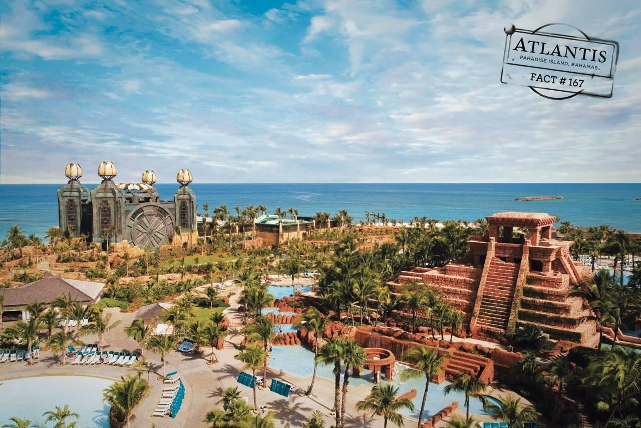 Atlantis resort bahamas bucket list publications - Atlantis hotel in bahamas ...