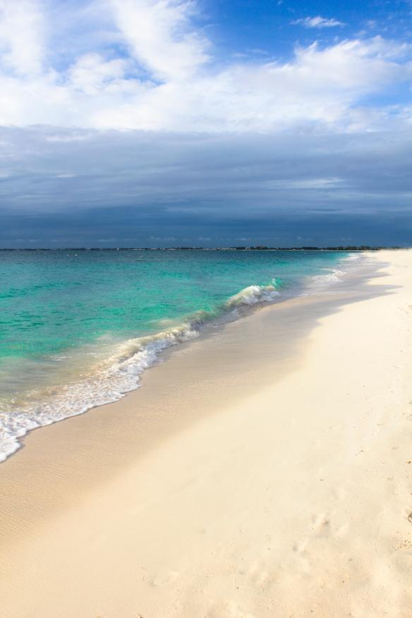 Grand Cayman Marriott Vacation