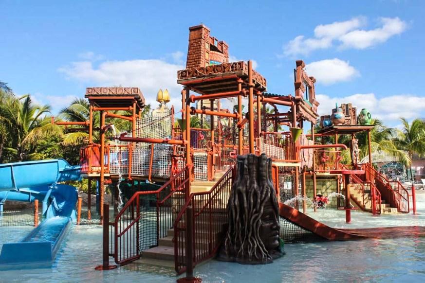 Aquaventure, Atlantis Paradise Island