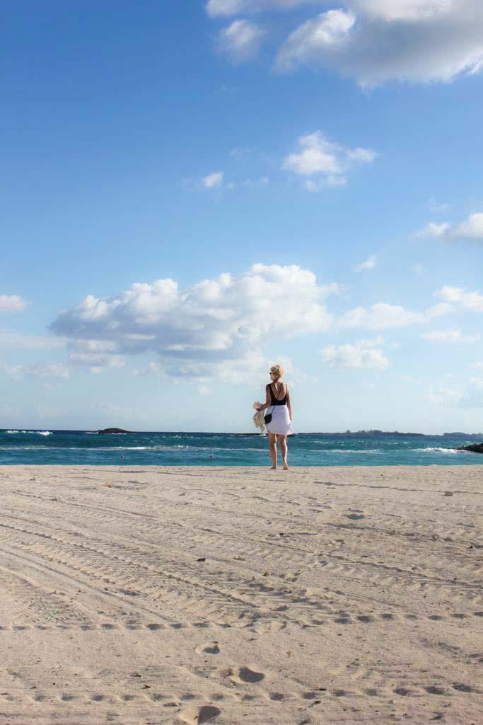 Beaches, Atlantis Bahamas