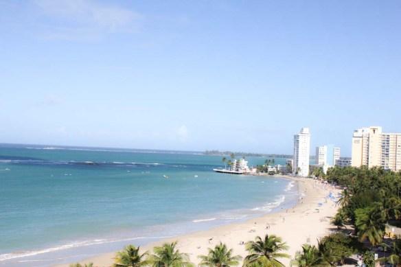 San Juan Water & Beach Club